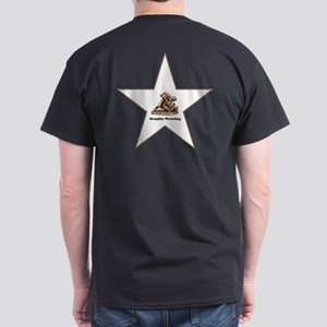 """Stud Stable"" Member's T-shirt (dark)"
